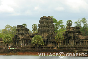Photos Cambodge - Angkor - Angkor Vat -