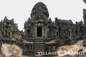 Photos Cambodge Angkor - Banteay Samré -