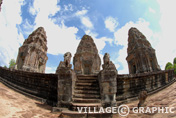 Photos Cambodge Angkor - East Mebon -