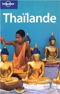 Lonely planet Thailande