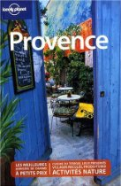 Guide de voyage Lonely planet Provence