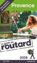 Guide de voyage Guide du routard Provence