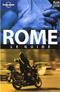 Guide de voyage Lonely planet Rome